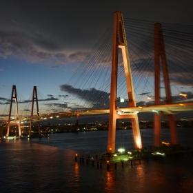 Мост в Нагоя