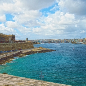 Grand Harbour - Malta 3