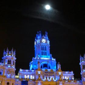 Нощен Мадрид, Май 2017
