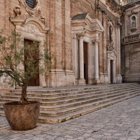 Щрих от Cattedrale Maria Santissima della Madia