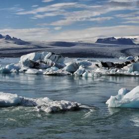 Глобално затопляне ...