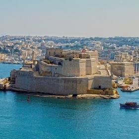 Малта - Крепост 2