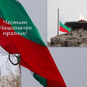 141 г. от освобождението на българия