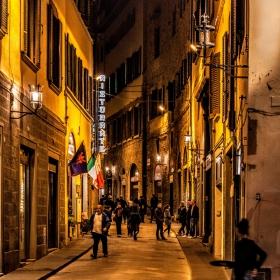 Италианска вечер