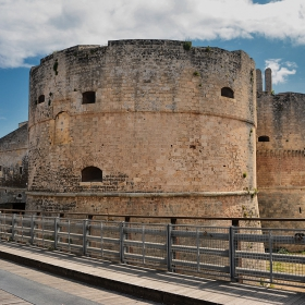 Aragonese Castle of Otranto