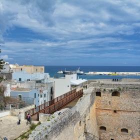 Torre Matta, Otranto