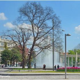 Градско пролетно