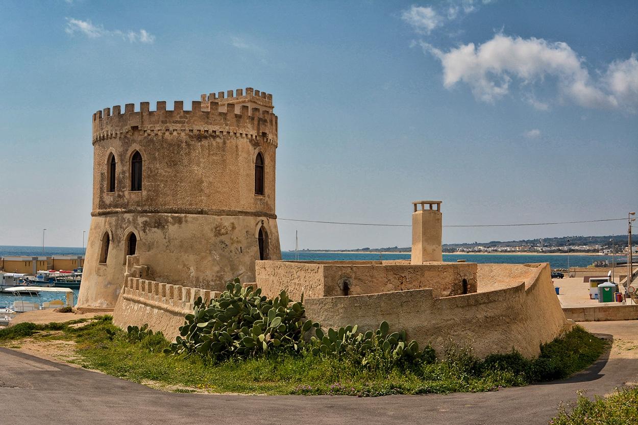 Torre de Vado*, XVI век