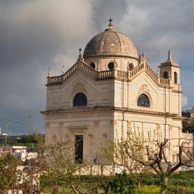 Santuario Madonna della Grata, Ostuni