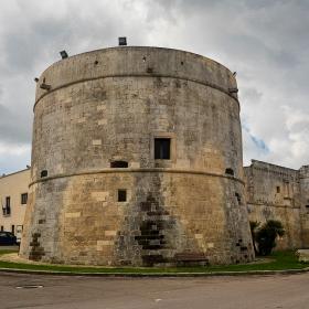 Castello di Palmariggi, XV в