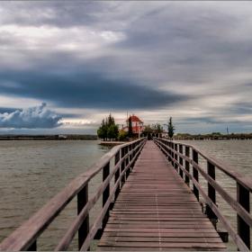 Мост към храма