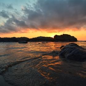 Синеморски изгрев