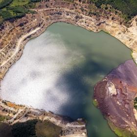 Рудник Елшица