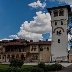 Kovil monastery
