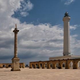 Lighthouse of Santa Maria di Leuca