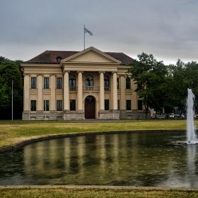 Bayerisches Staatsministerium fur Wohnen, Bau und Verkehr