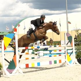 Horse Jumping Competition, Bojourishte - 25.05.2013
