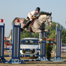 Horse Jumping Competition - Burgas 11.08.2017
