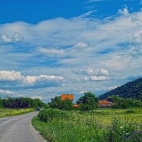 По пътищата на Трънския край