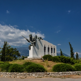 Karakolithos National Resistance Memorial*