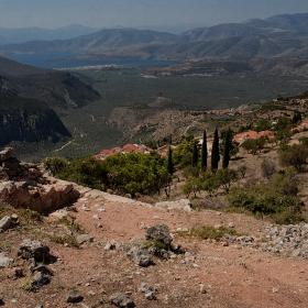 От Акрополa на Delphi