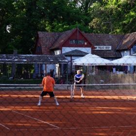 Палич, тенис кортове от 1878г.