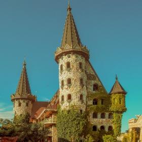 Равадиново - Замъка