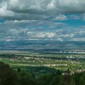 Софийска панорама