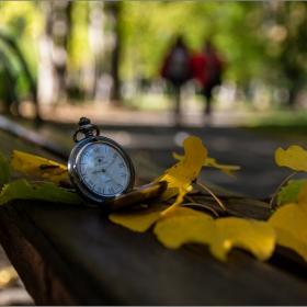 Есенно време