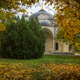 Църквата в Узунджово