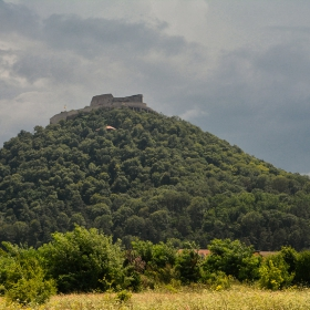 Fortress of Deva, 1269 г.