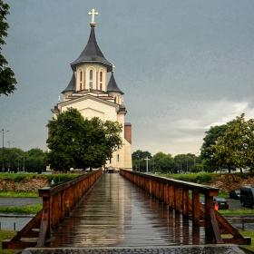 Catedrala Episcopala, Oradea