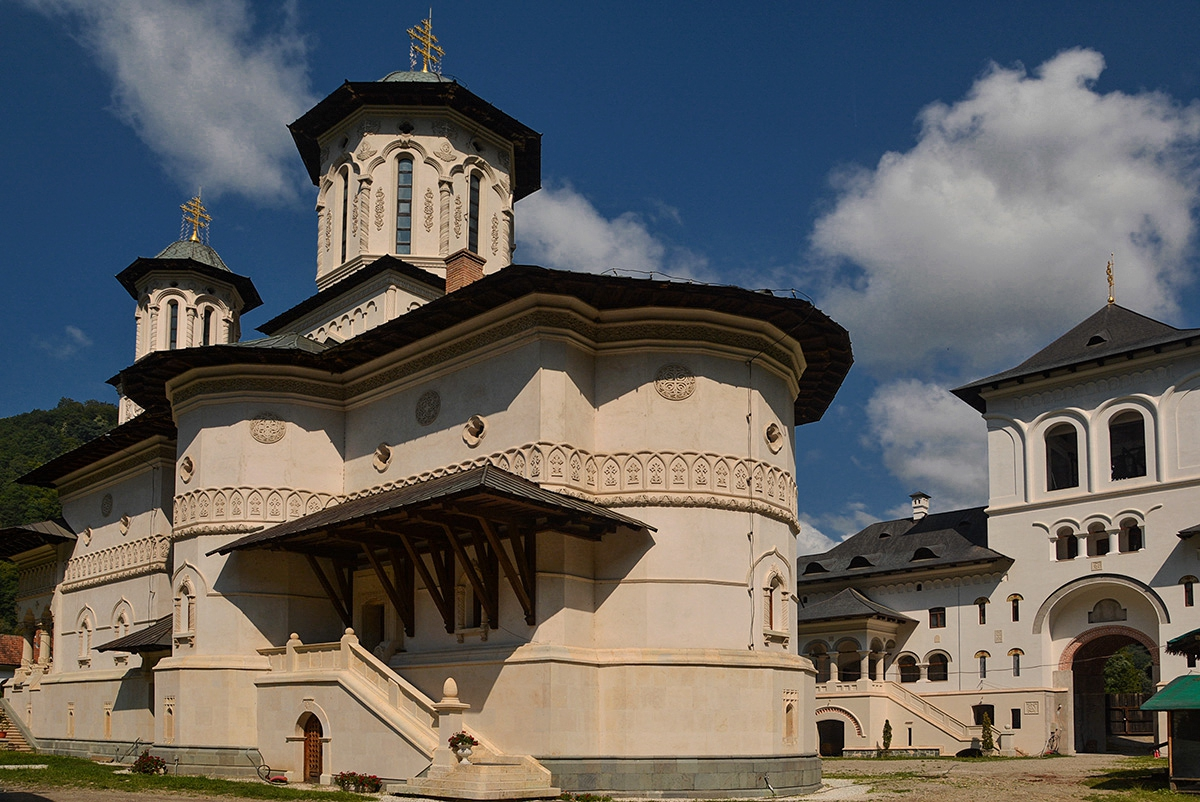 Манастирско