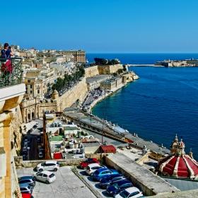 Малта - Изглед