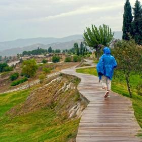 Пътеката за Хиераполис