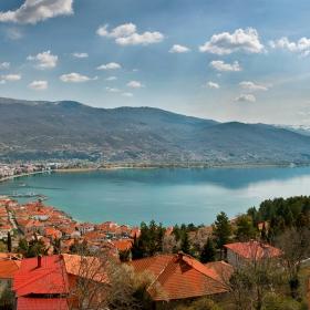 Охрид; Северна Македония