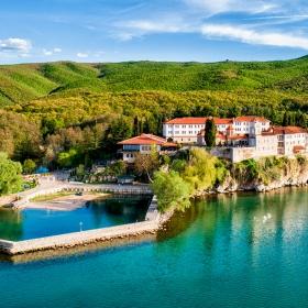 Св. Наум; Северна Македония