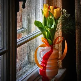 някаква пролет
