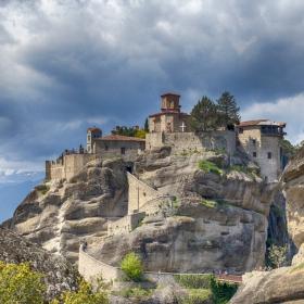 Варлаамски манастир