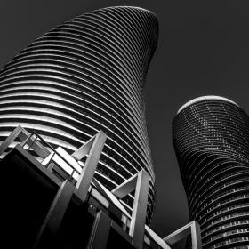 The Merylin Monroe Building