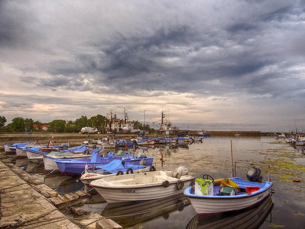 Созополски пристан