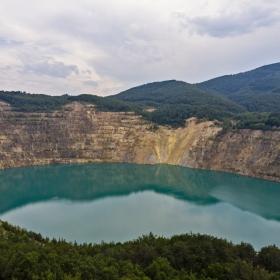 Рудник Медет