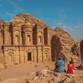 Петра - Манастира