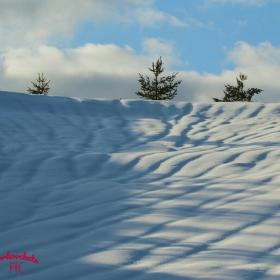 Снежни вълни