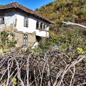 Балкана и селото