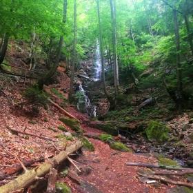Водопад Скаловитец до Костенец