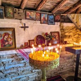 Старият параклис