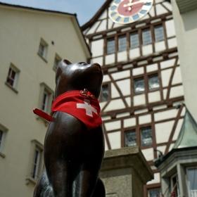 Швейцарка