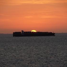 Залезът на Порт Саид