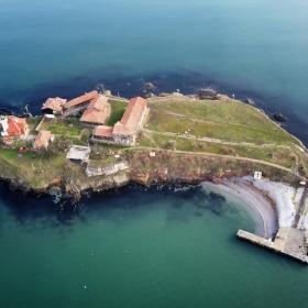 Остров Света Анастасия
